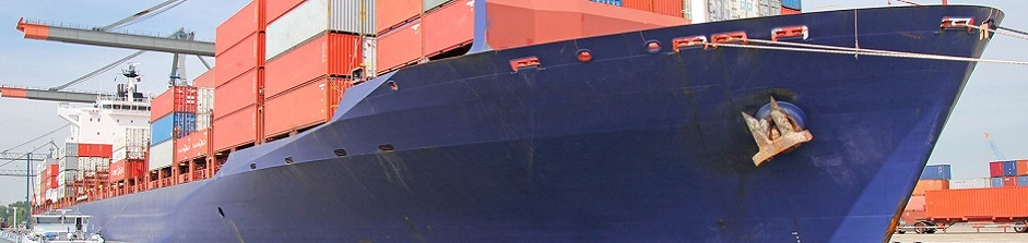 Container ships equipped with BOLLFILTER