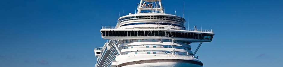 BOLLFILTER equiped on cruise ships