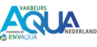 The fair Aqua Nederland Vakbeurs Gorinchem is the regional trade fair for water treatment, water management and water technology.
