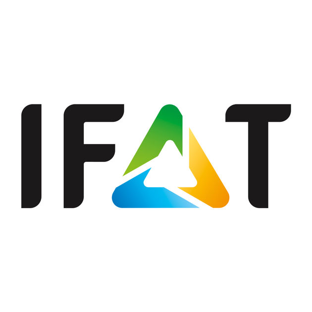 The IFAT in Munich is the world's leading exhibition in the area of (waste-) water processing, as well as waste and resource management. Furthermore the