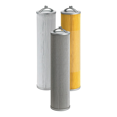 Cartridge Filter - BOLLFILTER